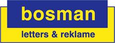Bosman Letters & Reklame