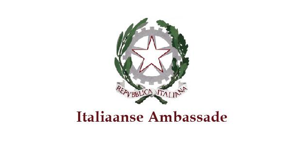 Italiaanse Ambassade