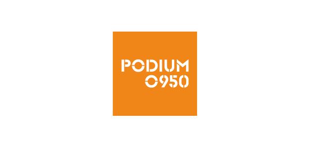 Podium O950