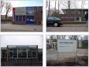 Scholen van Auris voorzien van nieuwe signing!