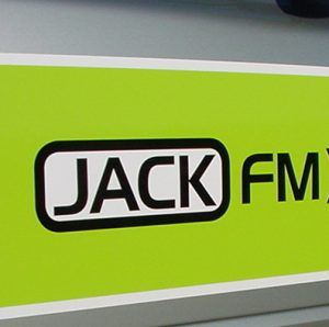 Jack FM Magneetplaten
