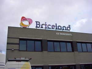 Reclame Briceland