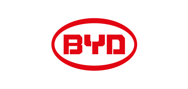 BYD Electronic vehicles