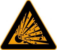 Explosieve stoffen