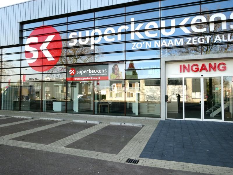 Superproject voor Superkeukens