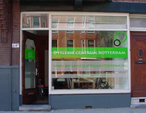 dyslexie centrum rotterdam