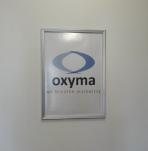 oxyma frame