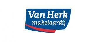 van herk makelaardij logo