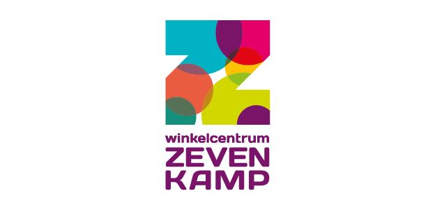Winkelcentrum Zevenkamp