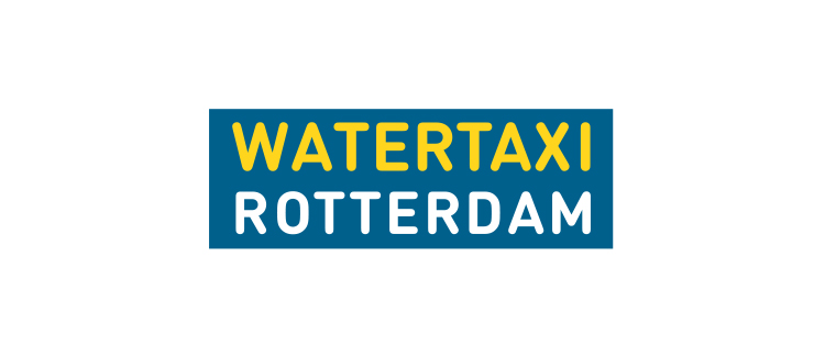 Watertaxi Rottterdam
