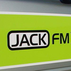 magneetplaten JACK FM