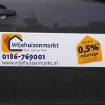 magneetplaten vrije huizenmarkt