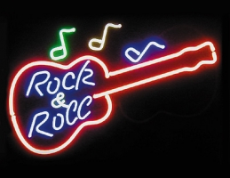 rock en roll
