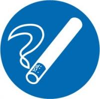 roken toegestaan