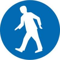 voetgangers