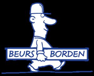 MANNETJE-BEURSBORDEN