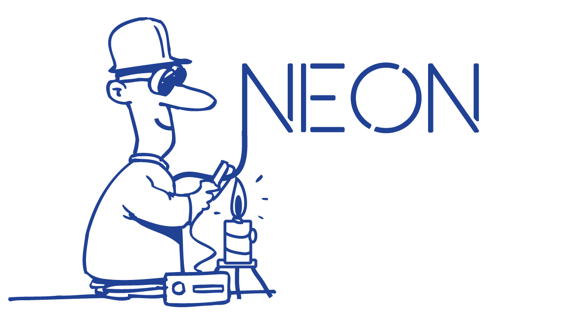 Neonreclame
