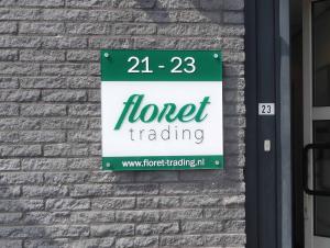 Floret trading