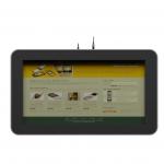 digitaal scherm