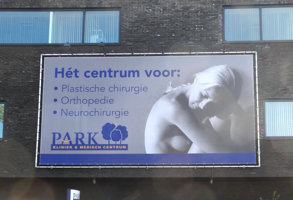 Reclamespecialist in Rotterdam