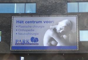 spandoek park medisch centrum