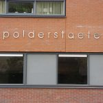 RVS-letters Polderstaete