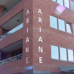 RVS letters ariane