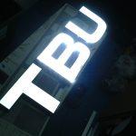 TBU led verlichting