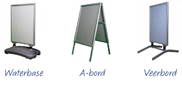 stoepbord