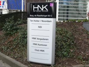 HNK bord