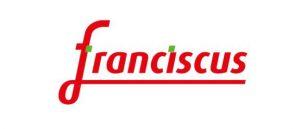 Fransiscus logo