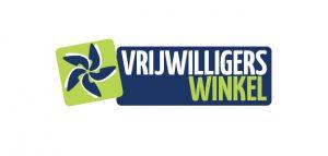 vrijwillegers winkel logo