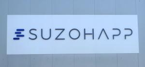 Suzohapp bedrijfslogo