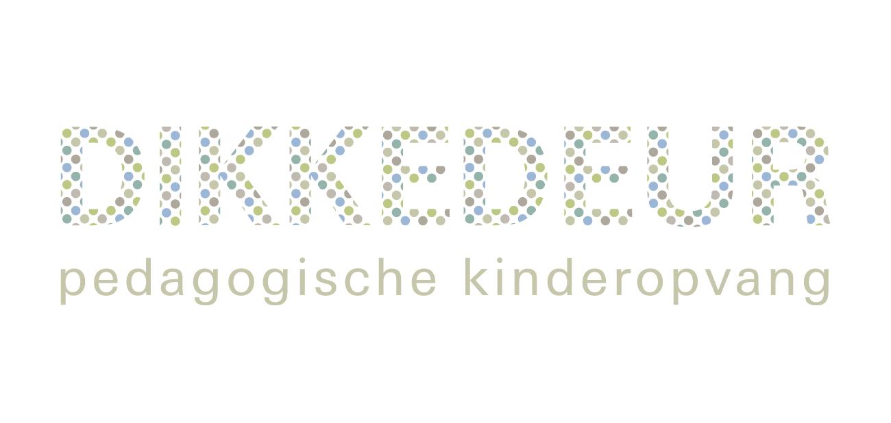 DIKKEDEUR pedagogische kinderopvang